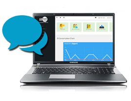 Desktop SMS